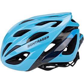 Bontrager Starvos Road Bike casco per bici Uomo blu